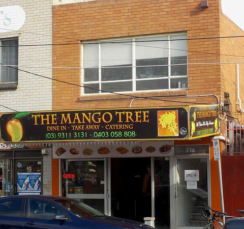 The Mango Tree - Melbourne Tourism