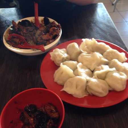 Yang's Hot Woks Noodles  Dumplings - Melbourne Tourism