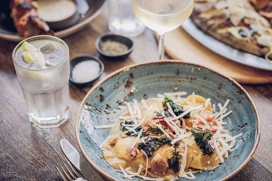Carboni's Italian Kitchen - Melbourne Tourism
