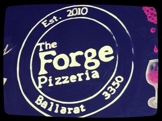 The Forge Pizzeria - Melbourne Tourism