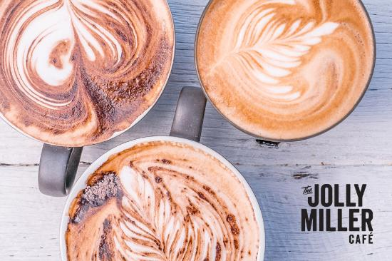 The Jolly Miller Cafe - Melbourne Tourism