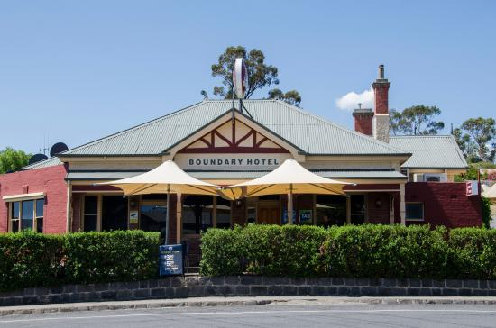 The Old Boundary Hotel - Melbourne Tourism