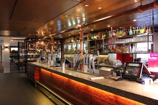 The Red Lion - Melbourne Tourism