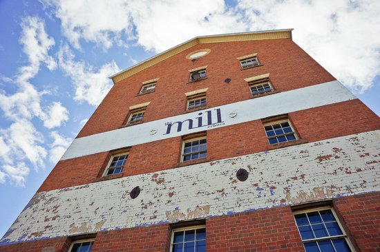 The Mill Echuca - Melbourne Tourism