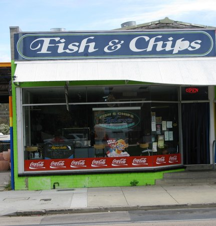 Isley's Fish  Chips - Melbourne Tourism