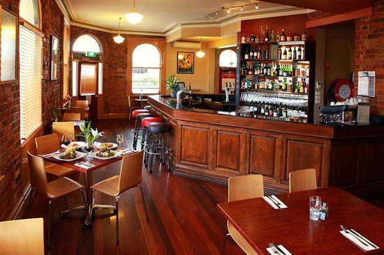 The Albion Kyneton - Melbourne Tourism