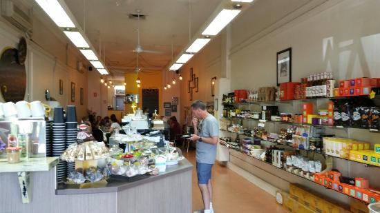 Yellow Belly Deli - Melbourne Tourism