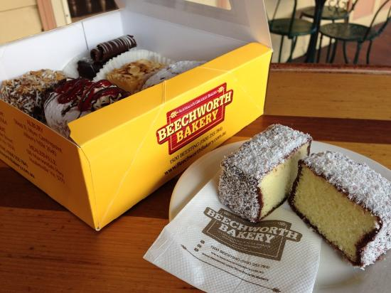 Beechworth Bakery - Melbourne Tourism