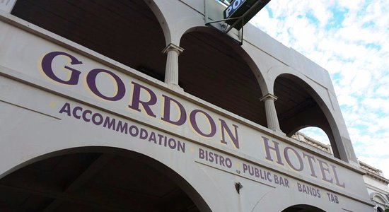Gordon Hotel - Melbourne Tourism