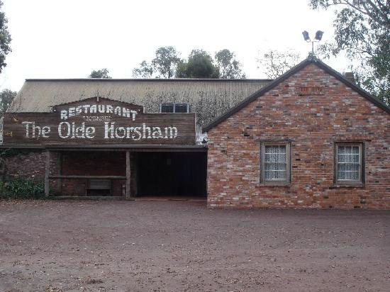 Olde Horsham Family Restaurant - Melbourne Tourism