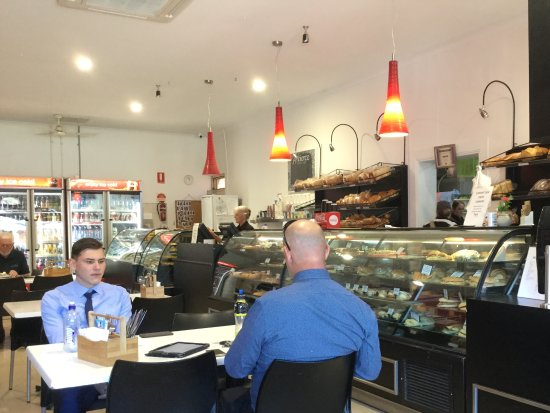 Ambience Bakery Cafe - Melbourne Tourism