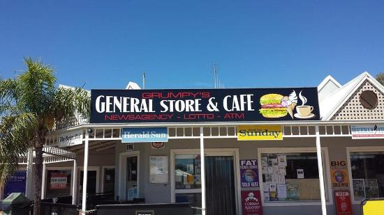 Barooga General Store - Melbourne Tourism
