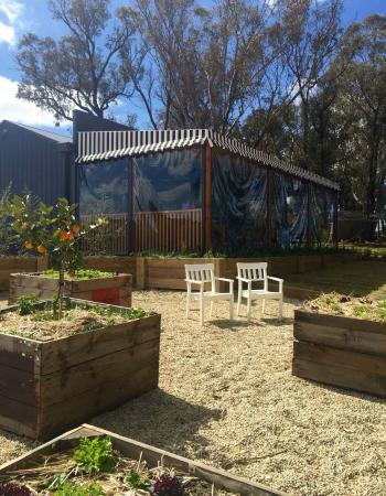 Heathcote Harvest Produce Store and Cafe - Melbourne Tourism