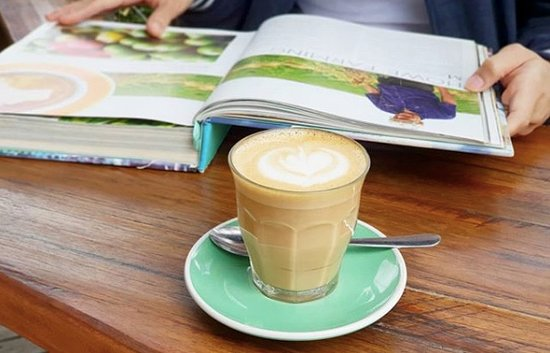 Livefast Lifestyle Cafe - Melbourne Tourism
