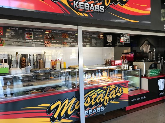 Mustafa's Kababs - Melbourne Tourism