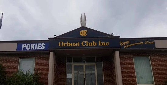 The Orbost Club Inc - Melbourne Tourism