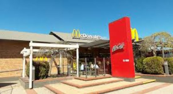 McDonald's - Melbourne Tourism