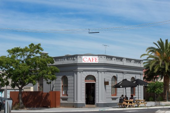 Sweet Thyme Cafe - Melbourne Tourism
