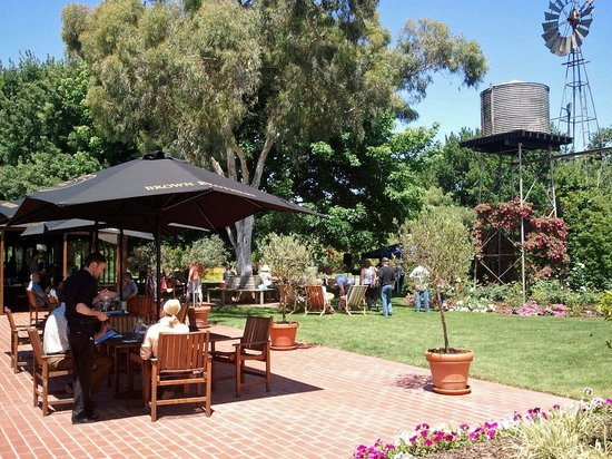 The Epicurean Centre - Melbourne Tourism