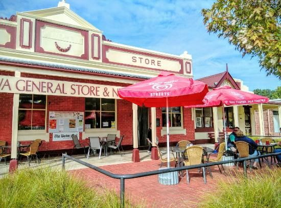 Walwa General Store - Melbourne Tourism