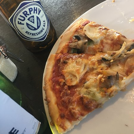 Wilson Prom Cafe  Pizza - Melbourne Tourism