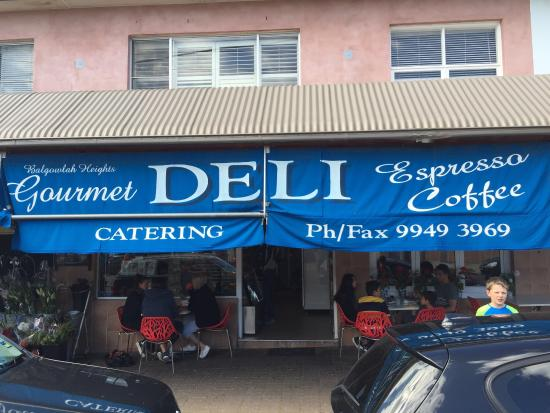 Balgowlah Heights Deli - Melbourne Tourism