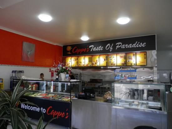 Cappos kebabs - Melbourne Tourism