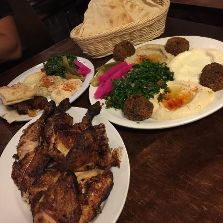 HAWA Charcoal Chicken - Melbourne Tourism