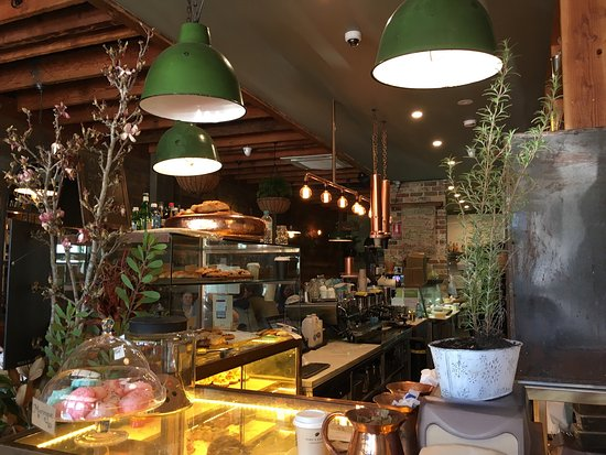 Pottery Green Bakers Turramurra - Melbourne Tourism
