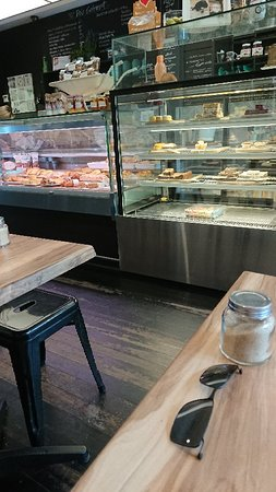 Champ  Chief Deli Cafe - Melbourne Tourism