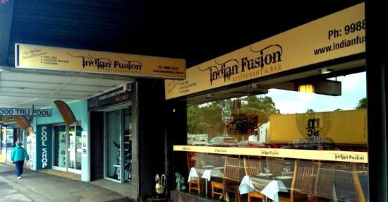 Indian Fusion Restaurant and Bar - Melbourne Tourism