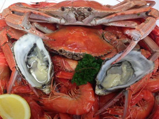 Smith's Seafoods - Melbourne Tourism