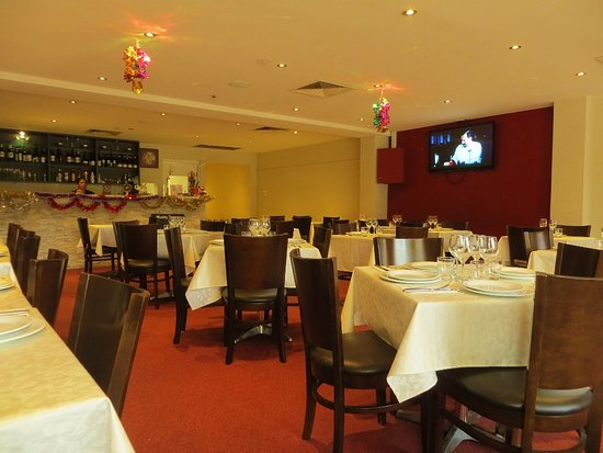 Kingfisher Indian Restaurant - Melbourne Tourism