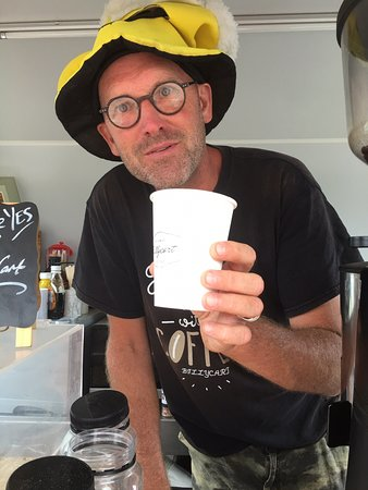 Billycart Coffee - Melbourne Tourism