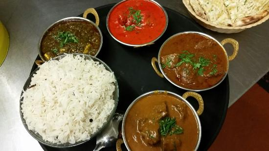 Ulladulla Indian Restaurant - Melbourne Tourism