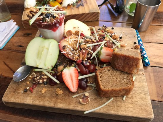 Bay Leaf Cafe - Melbourne Tourism