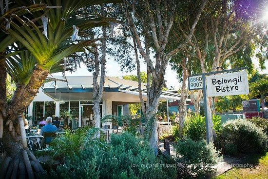 Belongil Bistro - Melbourne Tourism