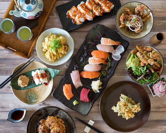 Haruki Japanese Fusion Restaurant - Melbourne Tourism