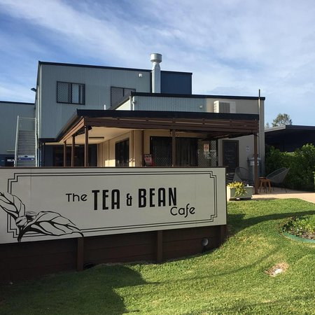 The Tea and Bean cafe - Melbourne Tourism