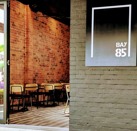 BAY85 - Melbourne Tourism