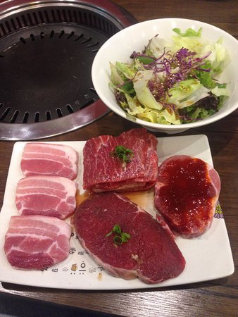 BBQ Korea Restaurant - Melbourne Tourism