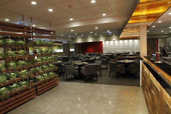 Pearl Restaurant Wagga RSL - Melbourne Tourism