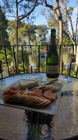 Palm Beach Wine Co - Melbourne Tourism