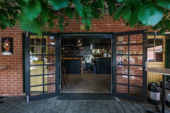 Vine And Tap - Melbourne Tourism