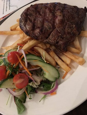 Aussie Steakhouse - Melbourne Tourism
