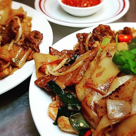 Canton Chinese Restaurant - Melbourne Tourism