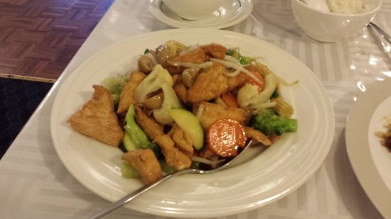 Fountain Court Chinese Restaurant - Melbourne Tourism
