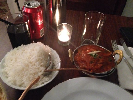 Indian Cottage Restaurant - Melbourne Tourism
