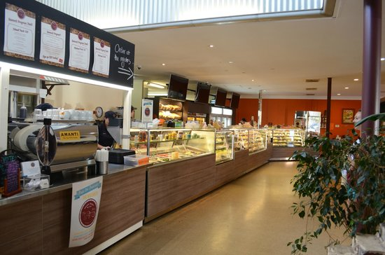 Mudgee Bakery  Cafe - Melbourne Tourism