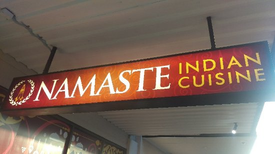 Nameste Indian Cuisine - Melbourne Tourism